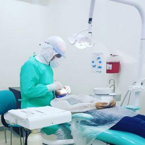 Cirugía de Cordales