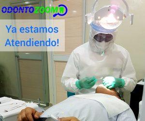 Odontologia Barrio los Olivos